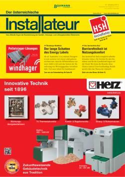 der österreichische Installateur: 2014 02